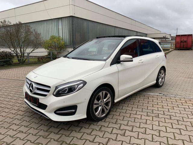 Mercedes-verkaufen-Nürnberg